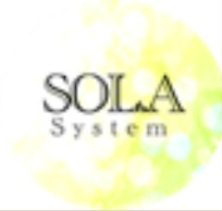 sola ロゴ